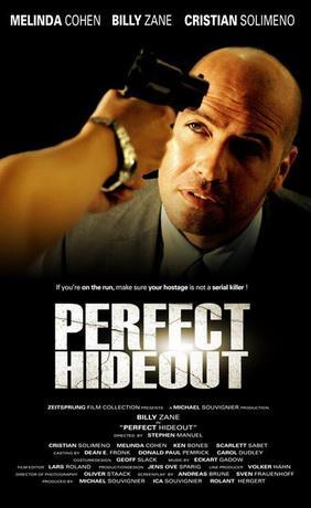Идеальное убежище / Perfect Hideout (2008) DVDRip