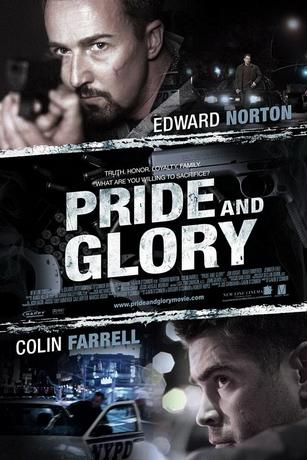 Гордость и слава / Pride and Glory (2008) DVDRip