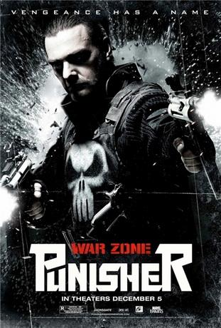 Каратель: Территория войны / Punisher: War Zone (2008) DVDRip