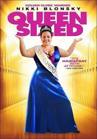 Королевский размер / Queen Sized (2008) DVDRip