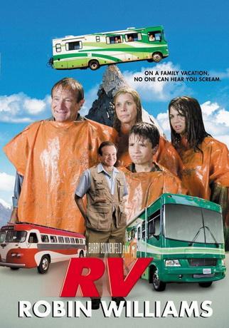 Дурдом на колесах / RV (2006) DVDRip