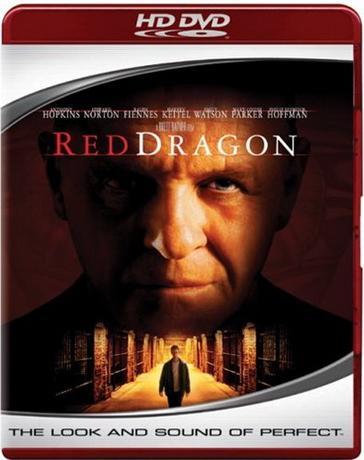 Красный Дракон / Red Dragon (2002) HDRip