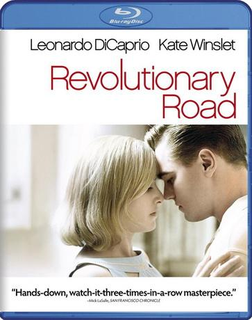 Дорога перемен / Revolutionary Road (2008) BDRip