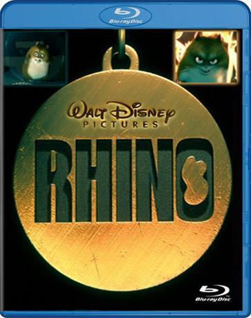 Райно / Rhino (2008) BDRip