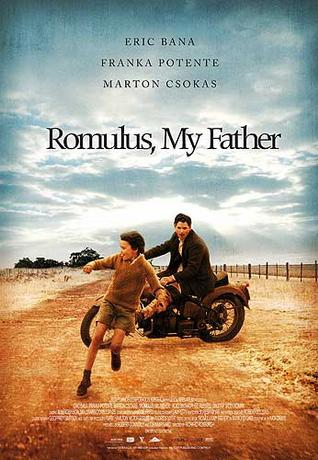 Ромул,отец мой / Romulus, My Father (2007) DVDRip