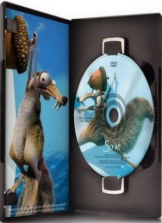 Белкa / Scrat Collection (2002-2006) DVDRip