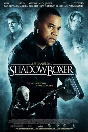 Война теней / Shadowboxer (2005) DVDRip