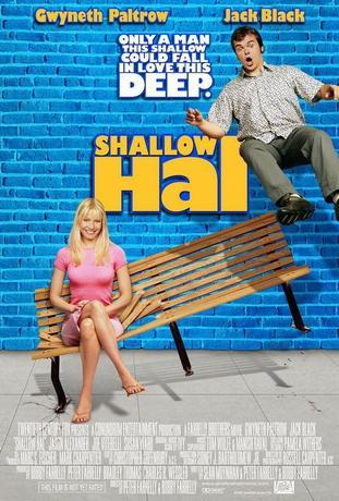 Любовь зла / Shallow Hal (2001) DVDRip