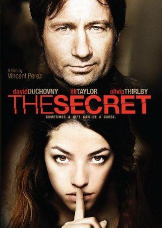 Секрет / Si j'233;tais toi (2007) DVDRip