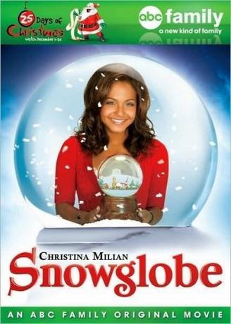 Снежный шар / Snowglobe (2007) DVDRip