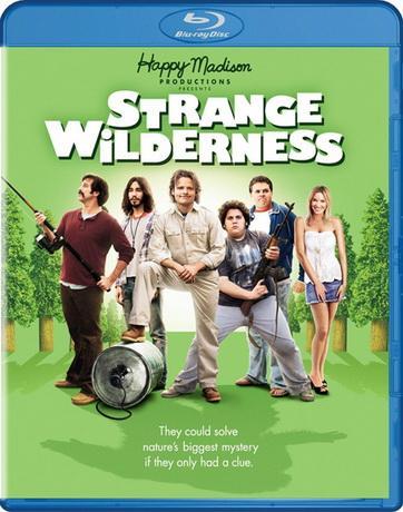 Снежный человек / Strange Wilderness (2008) BDRip