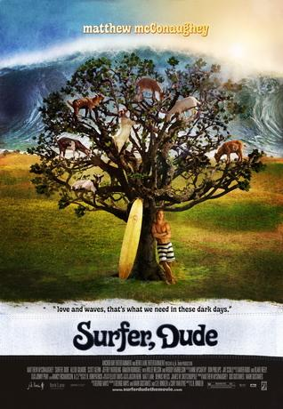 Серфер / Surfer, Dude (2008) DVDRip