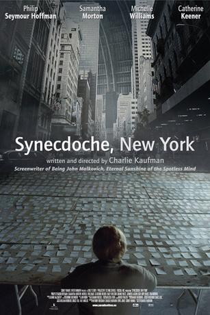 Нью-Йорк, Нью-Йорк / Synecdoche, New York (2008) DVDRip