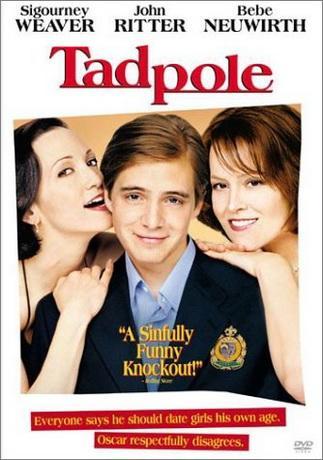 Ловелас / Tadpole (2002) DVDRip