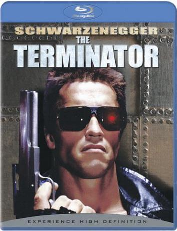 Терминатор / The Terminator (1984) BDRip