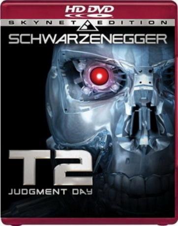 Терминатор 2: Судный день / Terminator 2: Judgment Day (1991) HDRip