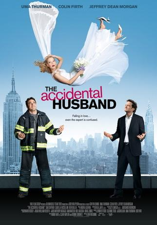 Случайный муж /The Accidental Husband (2008)
