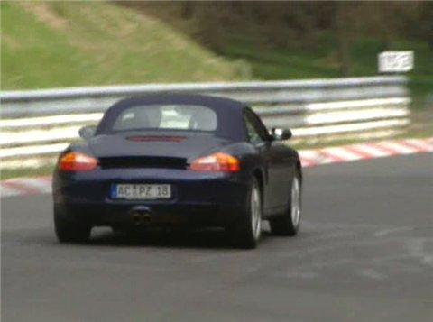 Лучшие машины мира: Porche (2007) DVDRip