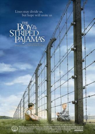 Мальчик в полосатой пижаме / The Boy in the Striped Pyjamas (2008) DVDRip