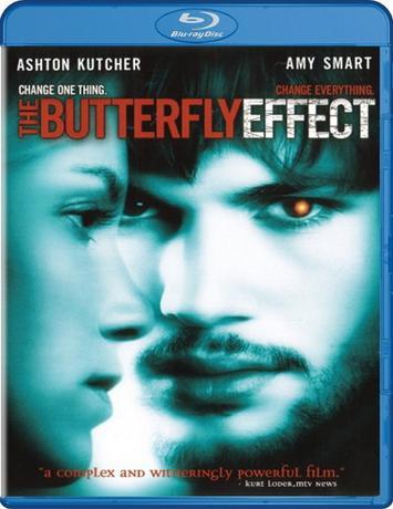 Эффект бабочки / The Butterfly Effect (2004) BDRip
