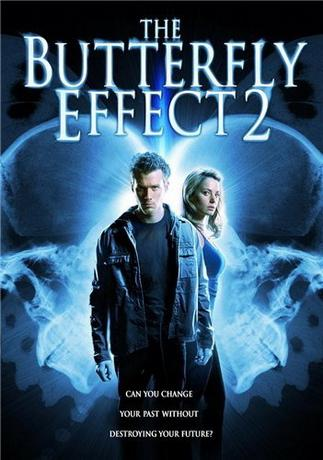 Эффект бабочки 2 / The Butterfly Effect 2 (2006) DVDRip