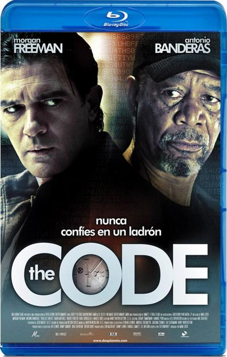 Кодекс вора / The Code (2008) BDRip