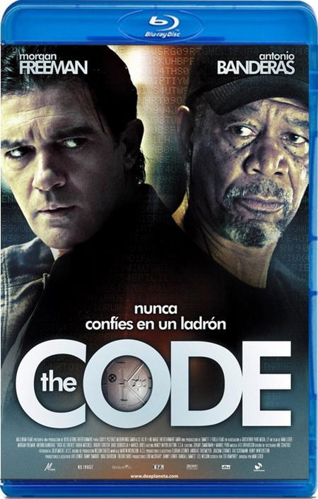 Кодекс вора / The Code (2008) BDRip