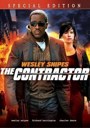 Стрелок (Контрагент) / The Contractor (2007) DVDRip