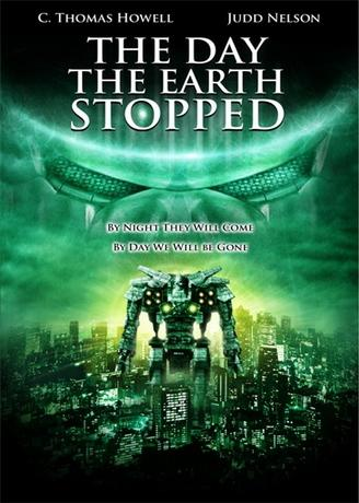 Когда Земля остановилась / The Day the Earth Stopped (2008) DVDRip