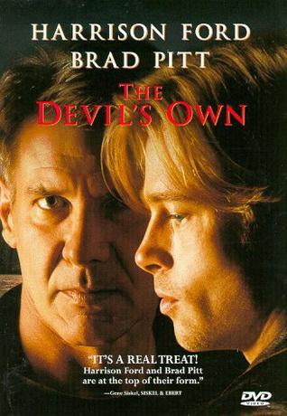 Собственность дьявола / The Devil's Own (1997) DVDRip