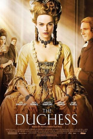 Герцогиня / The Duchess (2008) DVDRip