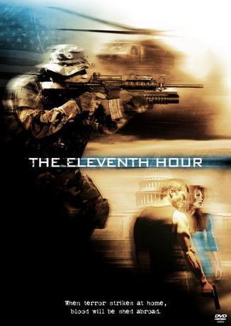 Одиннадцатый час / The Eleventh Hour (2008) DVDRip