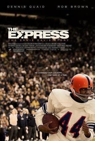 Экспресс / The Express (2008) DVDRip