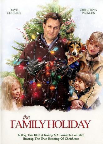 Семейный праздник / The Family Holiday (2008) DVDRip