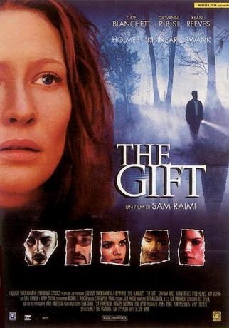 Дар / The Gift (2000) DVDRip