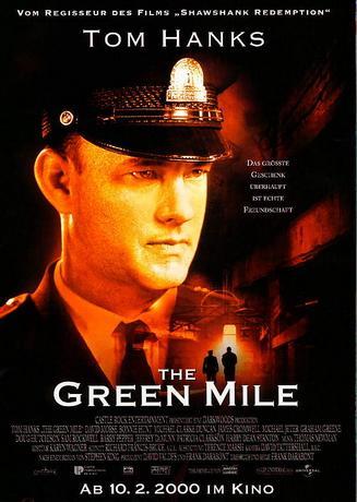 Зеленая миля / The Green Mile (1999) DVDRip