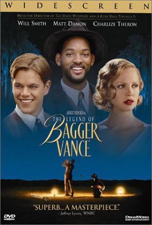 Легенда Багера Ванса / The Legend of Bagger Vance (2000) DVDRip