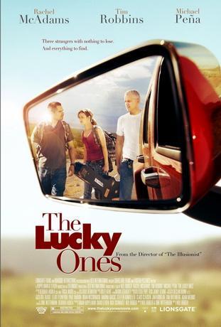 Счастливчики / The Lucky Ones (2008) DVDRip