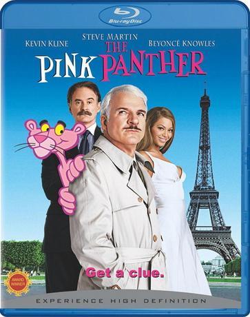 Розовая пантера / The Pink Panther (2006) BDRip