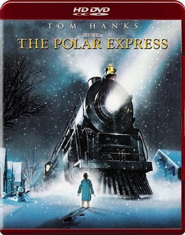 Полярный экспресс / The Polar Express (2004) HDRip