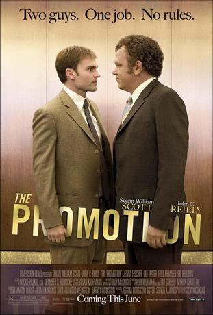 Повышение / The Promotion (2008) DVDRip
