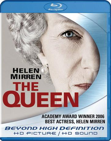 Королева / The Queen (2006) BDRip