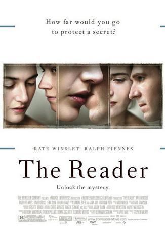 Чтец / The Reader (2008) DVDRip