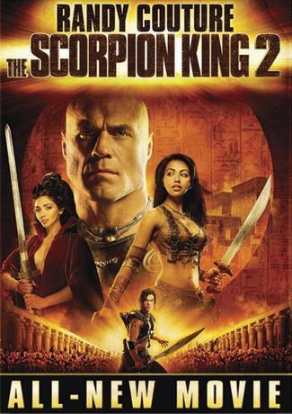 Царь скорпионов 2: Восхождение воина / The Scorpion King 2: Rise of a Warrior (2008) DVDRip