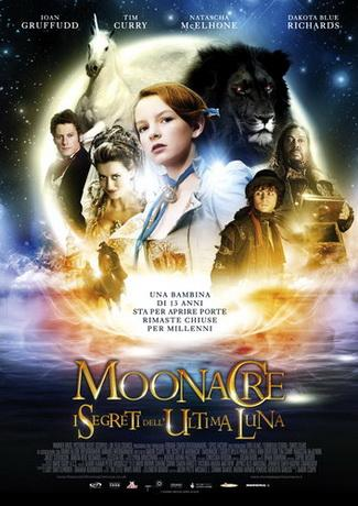Тайна Мунакра / The Secret of Moonacre (2008) DVDRip