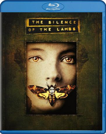 Молчание ягнят / The Silence of the Lambs (1990) BDRip