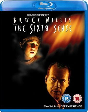 Шестое чувство / The Sixth Sense (1999) BDRip