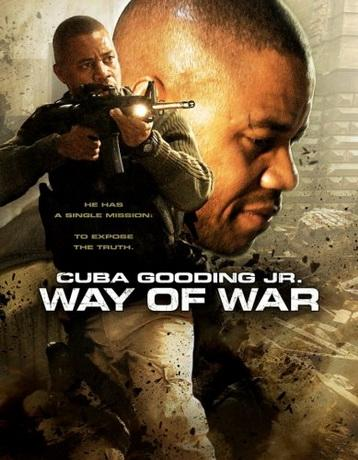Путь войны / The Way of War (2008) DVDRip