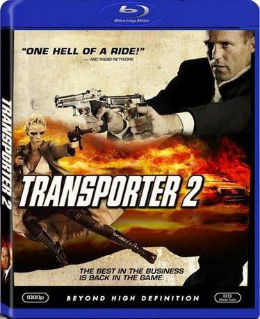 Перевозчик 2 / Le Transporteur II (2005) BDRip