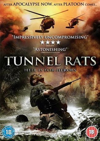 Тоннельные крысы / Tunnel Rats (2008) DVDRip